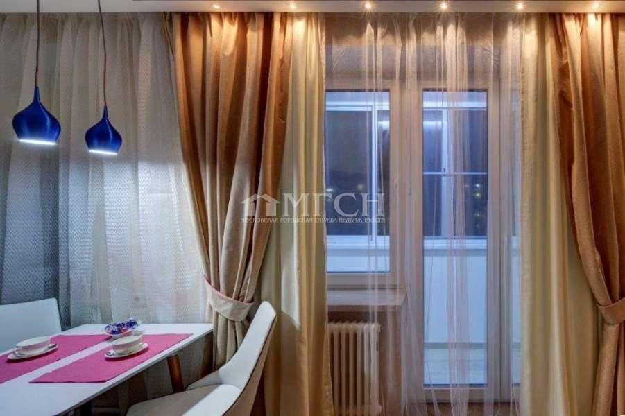 фото 2 ком. квартира - Москва, м. Фрунзенская, Комсомольский проспект