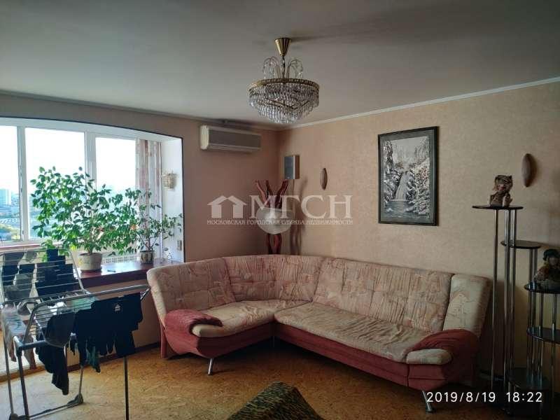фото 3 ком. квартира - Москва, м. Отрадное, улица Хачатуряна
