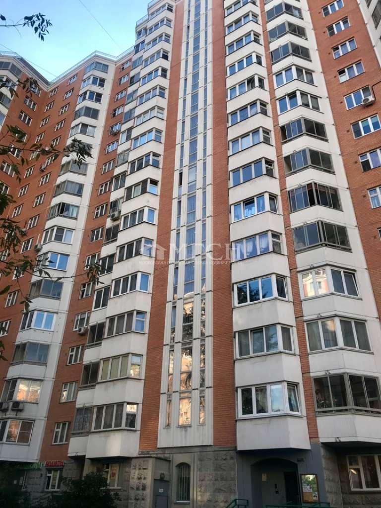 фото 1 ком. квартира - Москва, м. Селигерская, улица Ивана Сусанина