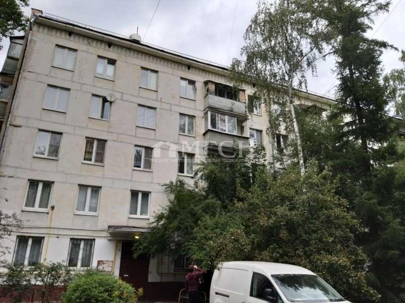 фото 3 ком. квартира - Москва, м. станция Хорошёво, улица Народного Ополчения