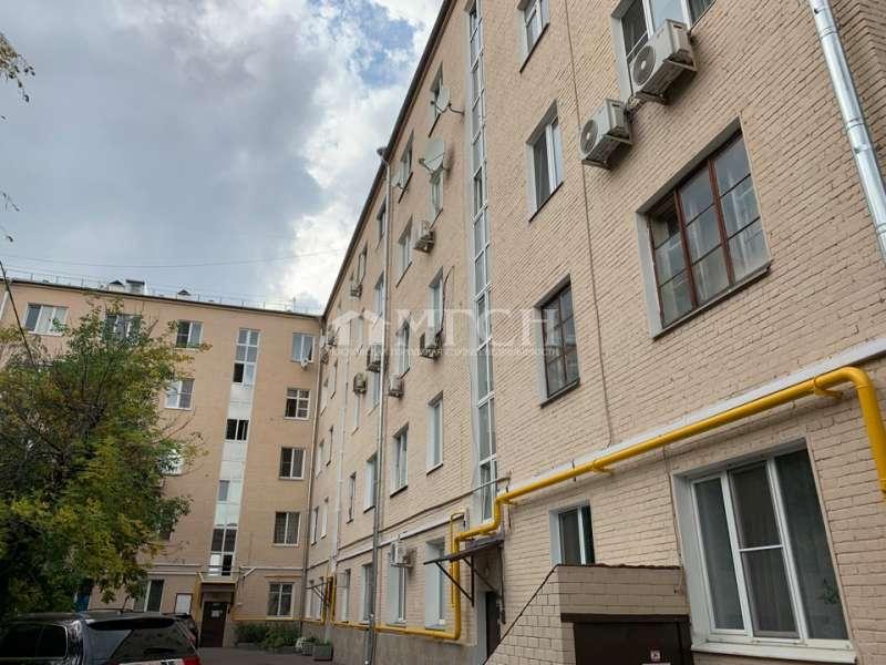 фото комната - Москва, м. Киевская, улица Плющиха
