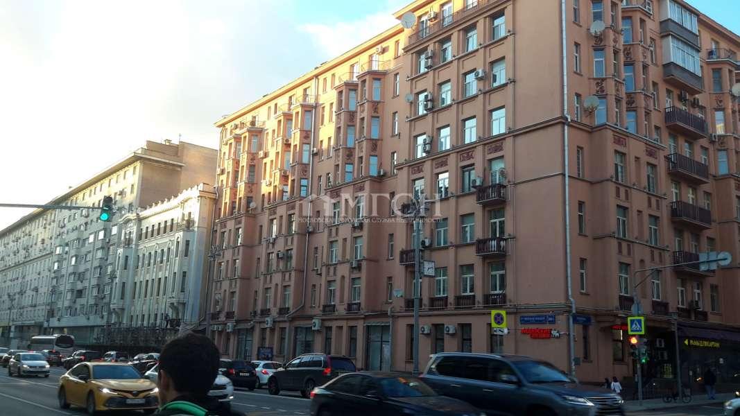 фото 3 ком. квартира - Москва, м. Белорусская, 1-я Тверская-Ямская улица