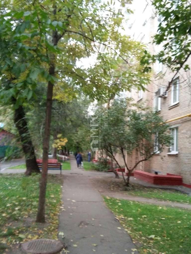 фото 3 ком. квартира - Москва, м. Преображенская площадь, Знаменская улица
