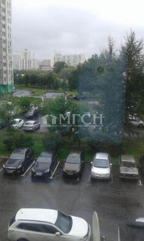 фото 3 ком. квартира - Москва, м. Люблино, улица Перерва