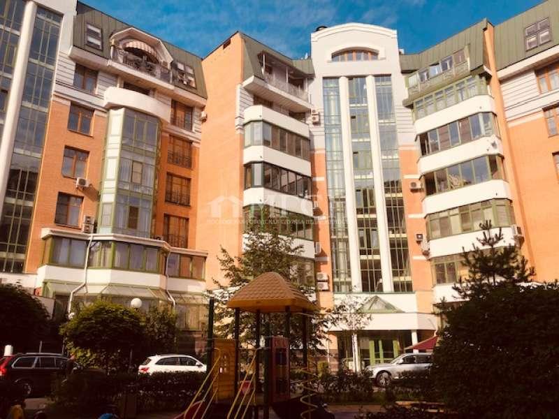 фото 5 ком. квартира - Москва, м. Крылатское, Крылатская улица