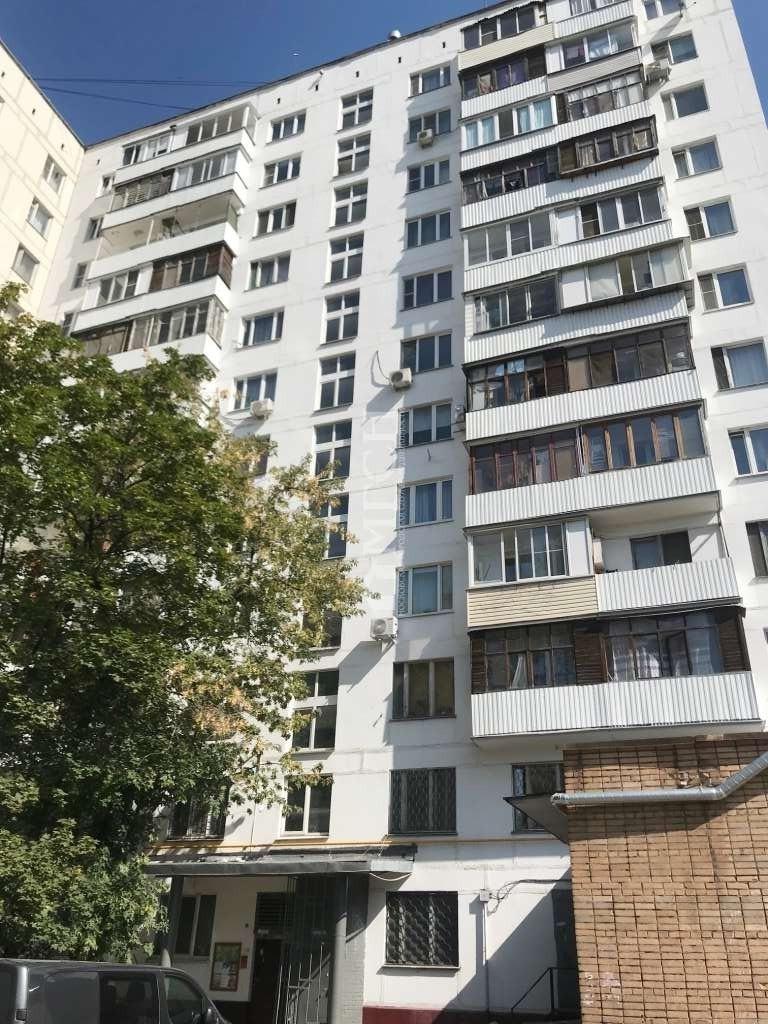 фото 2 ком. квартира - Москва, м. Перово, улица Плющева