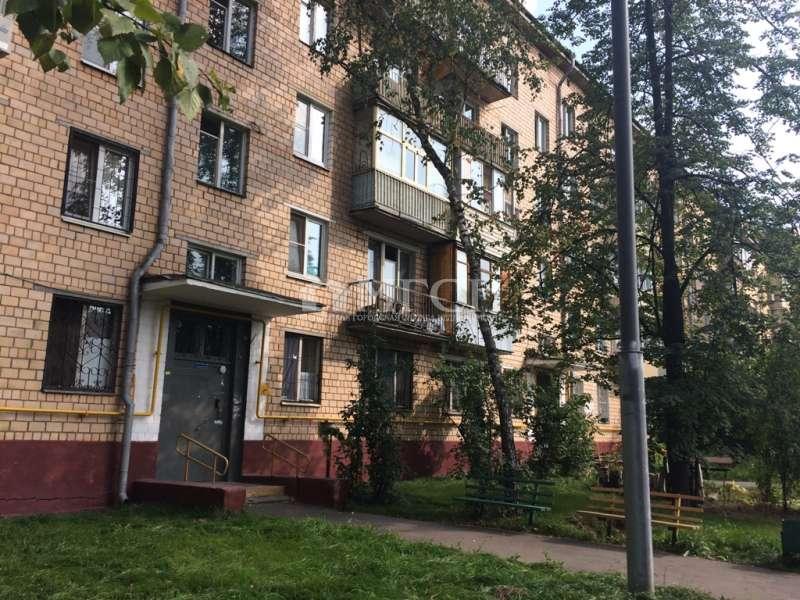 фото 1 ком. квартира - Москва, м. Люблино, Люблинская улица