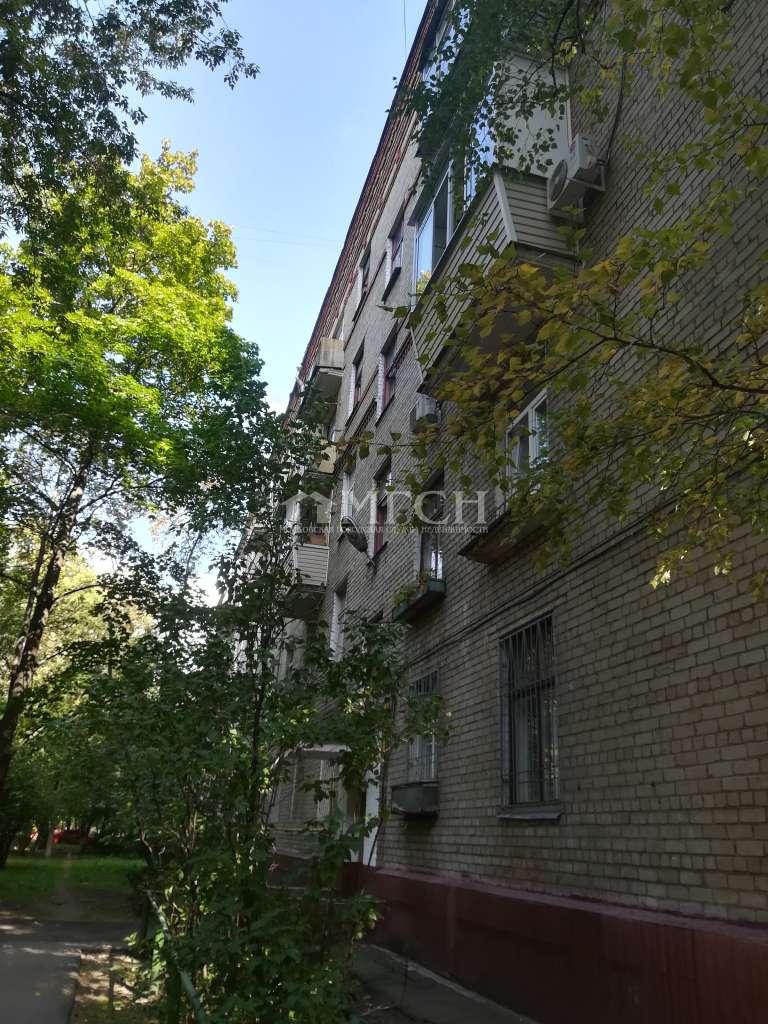 фото 3 ком. квартира - Москва, м. Текстильщики, Волжский бульвар