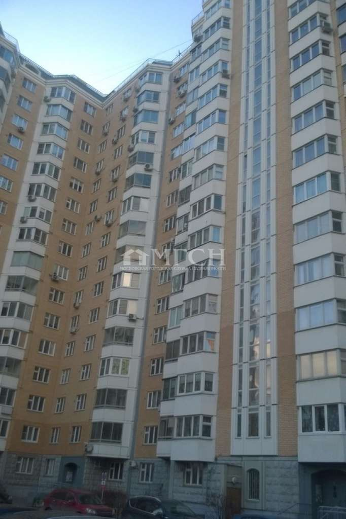 фото 1 ком. квартира - Москва, м. Фили, Береговой проезд