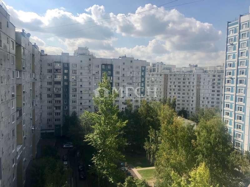 фото 2 ком. квартира - Москва, м. Строгино, Таллинская улица