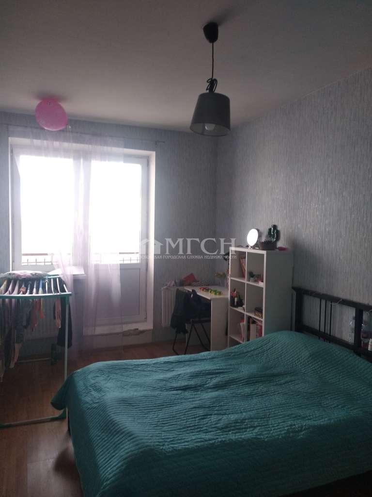 фото 3 ком. квартира - Москва, м. Тропарёво, улица Академика Виноградова