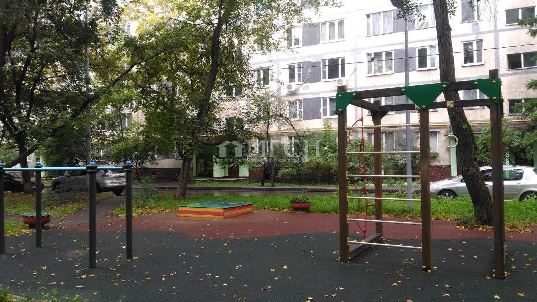 фото 3 ком. квартира - Москва, м. Новогиреево, Кетчерская улица