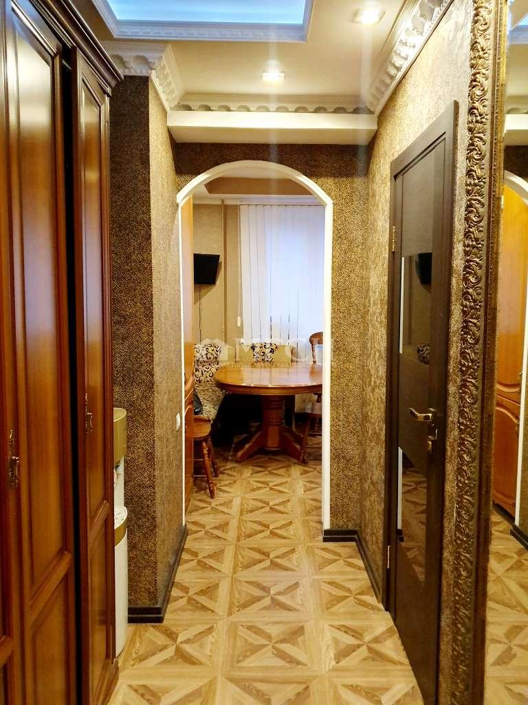 фото 3 ком. квартира - микрорайон Марьинский Парк (Москва), м. Братиславская, Новомарьинская улица