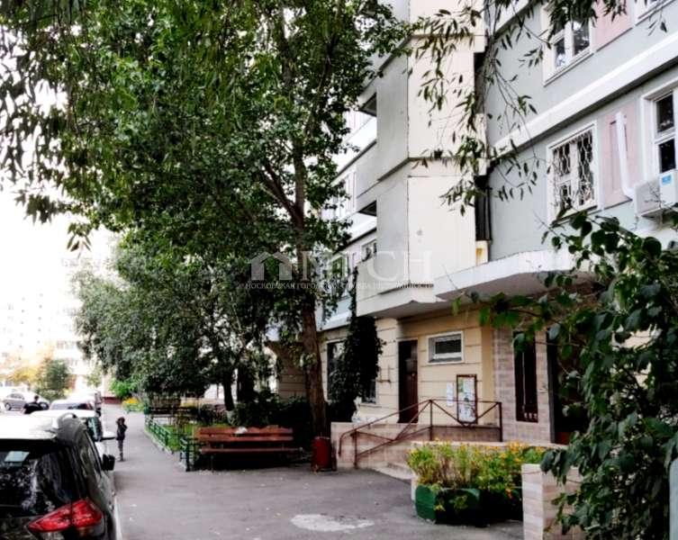 фото 3 ком. квартира - Москва, м. Люблино, улица Марьинский Парк