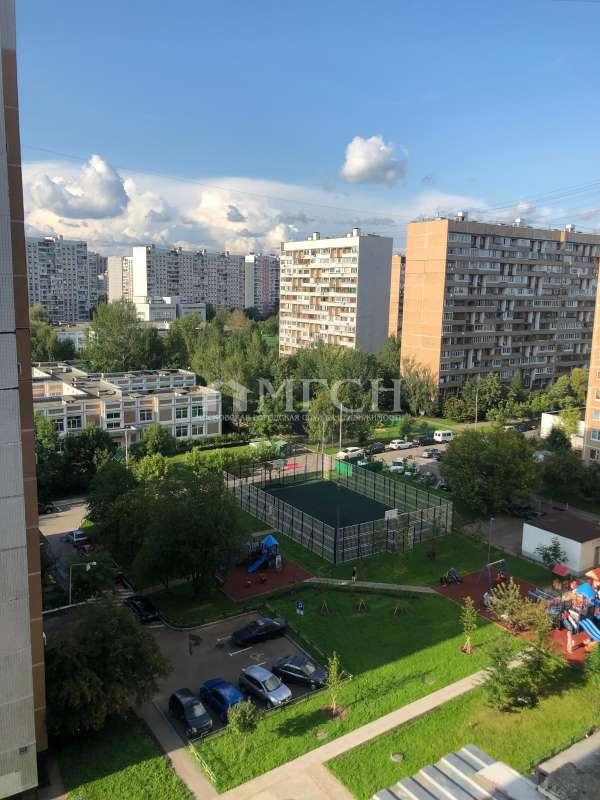 фото 2 ком. квартира - Москва, м. Новокосино, Салтыковская улица