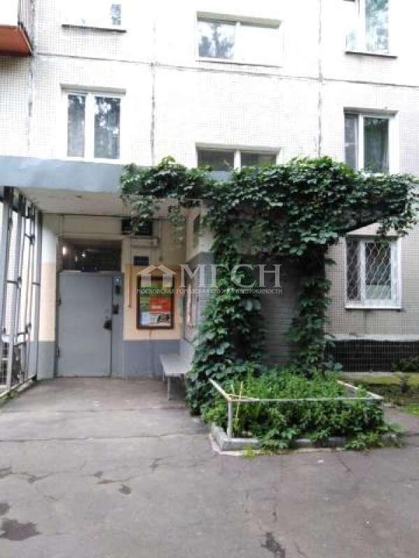 фото 2 ком. квартира - Москва, м. Выхино, Рязанский проспект