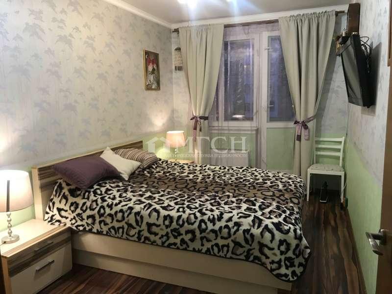 фото 2 ком. квартира - Москва, м. Бунинская аллея, улица Адмирала Лазарева