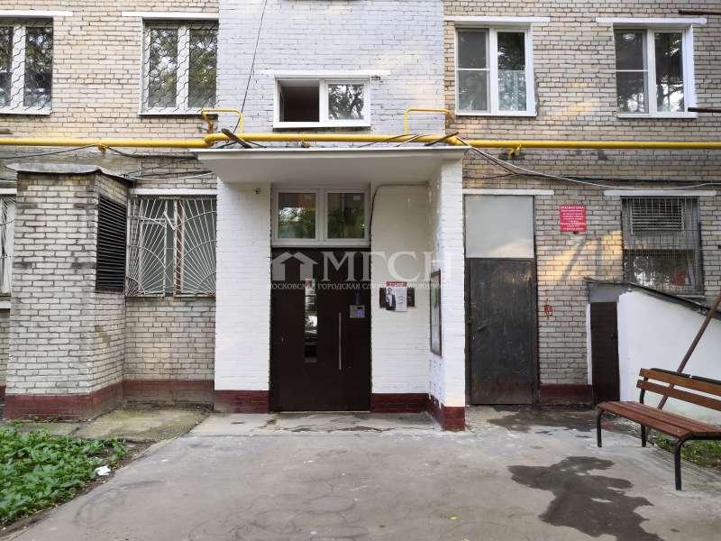 фото 3 ком. квартира - Москва, м. Багратионовская, Сеславинская улица
