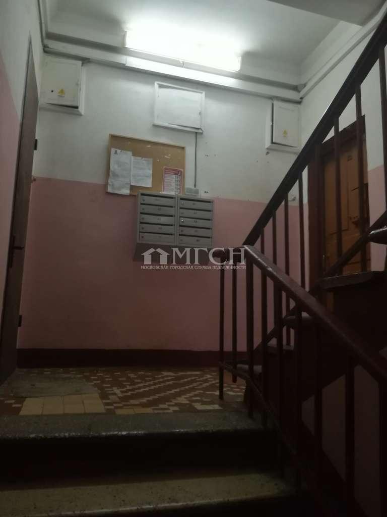 фото 2 ком. квартира - Москва, м. Улица 1905 года, Столярный переулок
