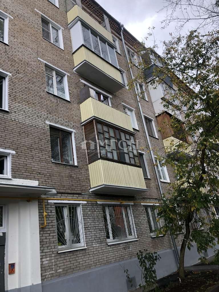 фото 3 ком. квартира - Москва, м. Перово, Новогиреевская улица