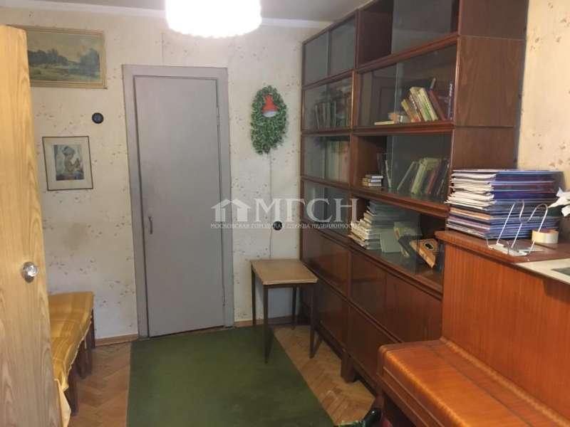 Квартира в аренду по адресу Россия, Москва, Москва, Аэродромная улица, 15