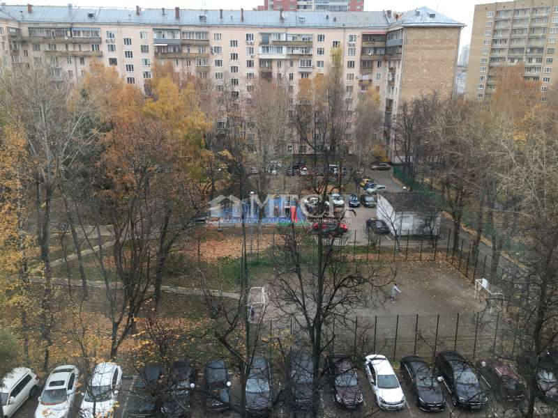 фото 2 ком. квартира - Москва, м. Университет, Ленинский проспект