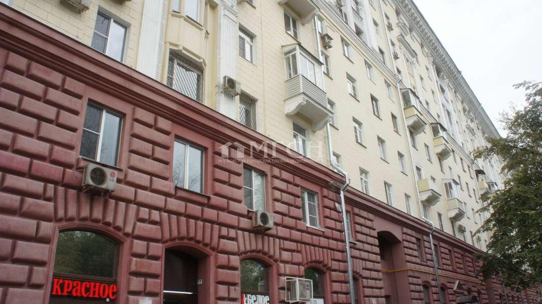 фото 3 ком. квартира - Москва, м. Авиамоторная, шоссе Энтузиастов