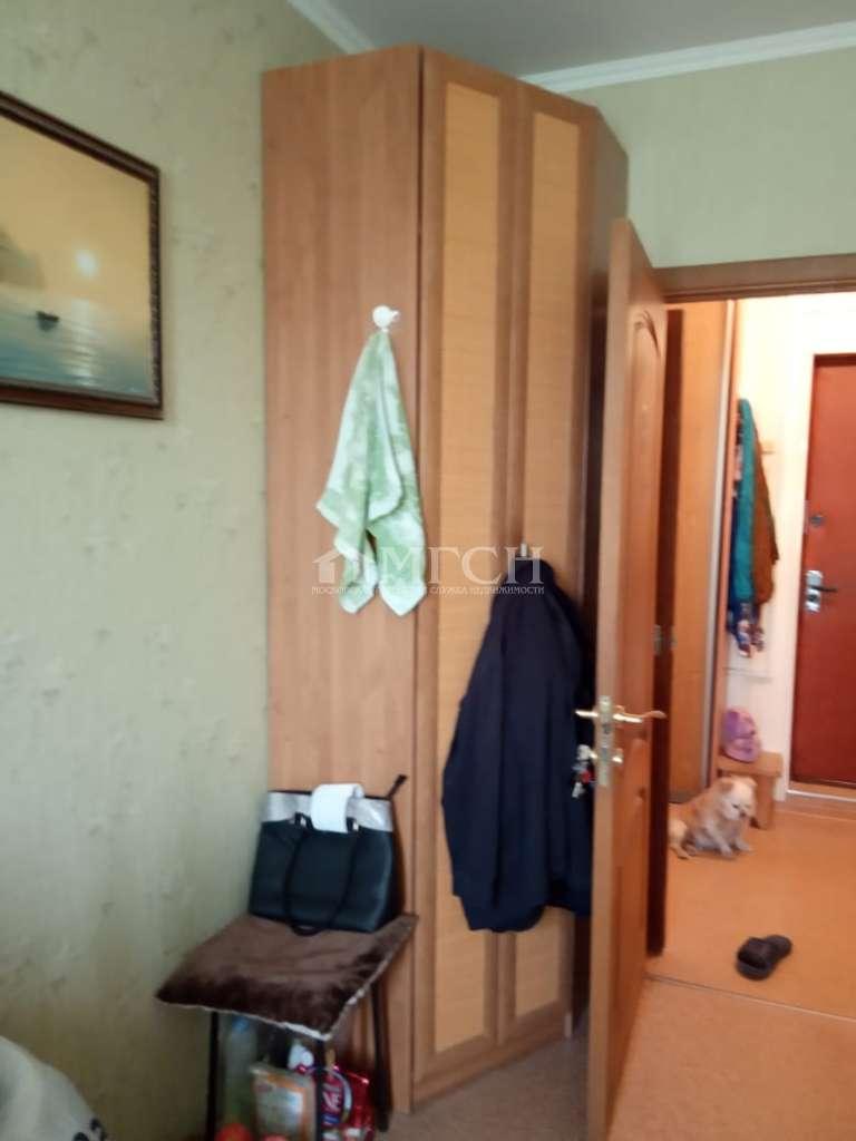 фото 2 ком. квартира - микрорайон Марьинский Парк (Москва), м. Братиславская, Братиславская улица