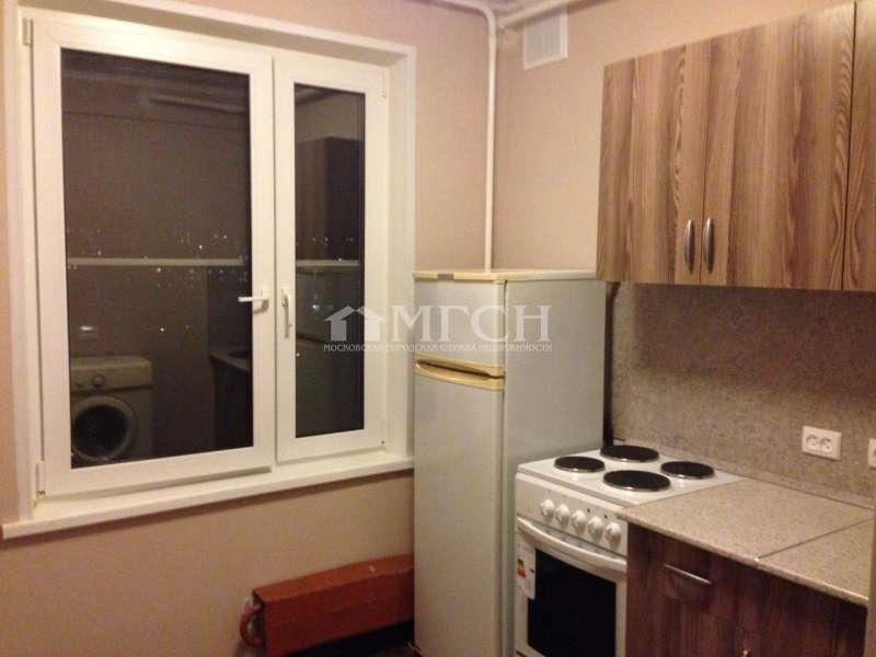 фото 1 ком. квартира - Москва, м. Строгино, улица Исаковского