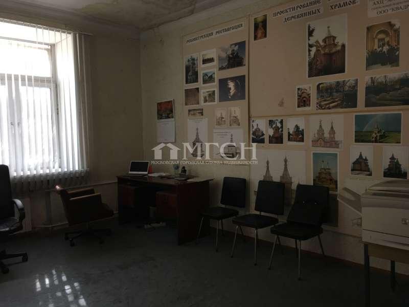 фото свободное назначение - Москва, м. Преображенская площадь, Преображенская площадь