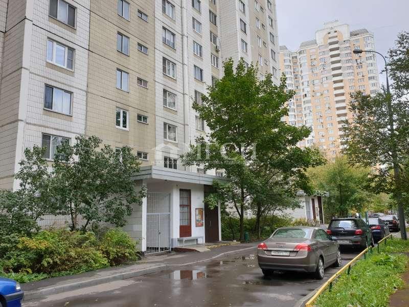 фото 2 ком. квартира - Москва, м. Свиблово, Игарский проезд
