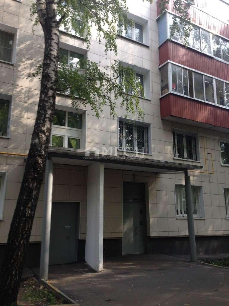 фото 1 ком. квартира - Москва, м. Водный стадион, Смольная улица