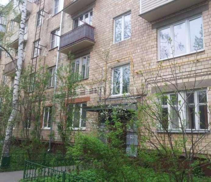фото 2 ком. квартира - Киевское, посёлок Внуково, м. Рассказовка, Спортивная улица