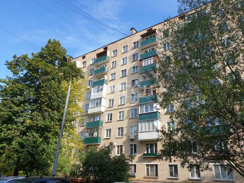 фото 2 ком. квартира - Москва, м. Бульвар Рокоссовского, Игральная улица