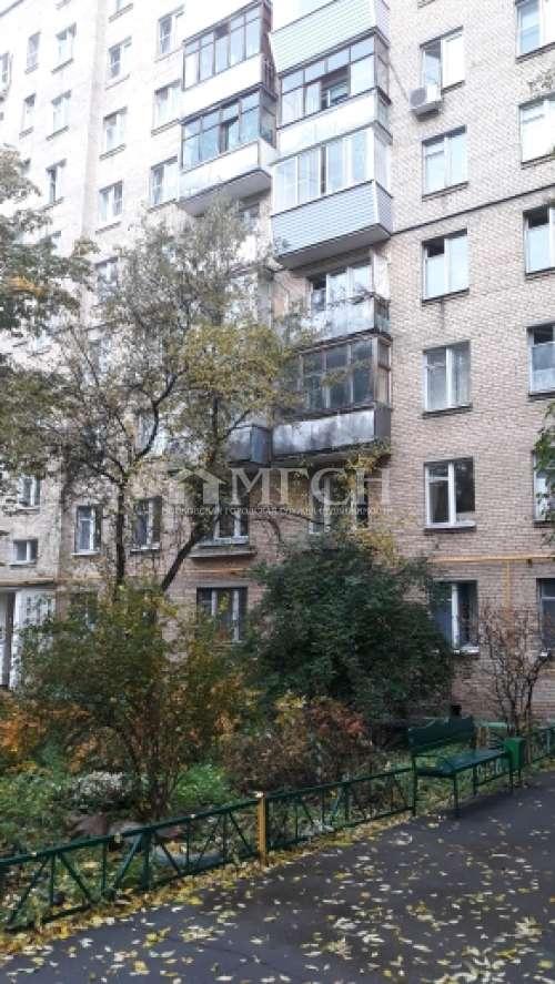 фото 2 ком. квартира - Москва, м. станция Измайлово, Большая Черкизовская улица