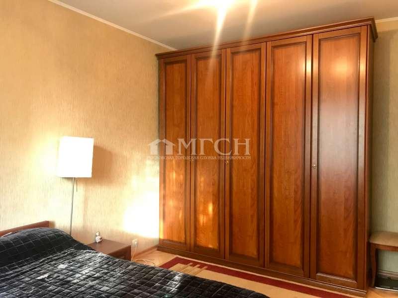 фото 3 ком. квартира - Москва, м. Достоевская, Олимпийский проспект