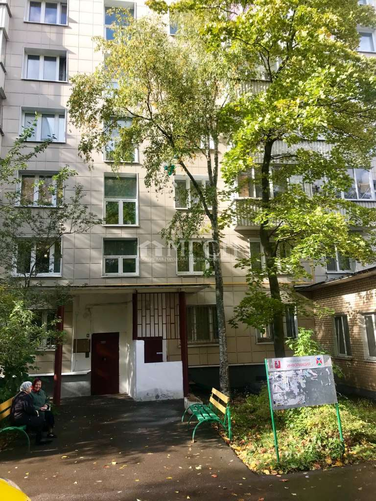 фото 3 ком. квартира - Москва, м. Кунцевская, улица Багрицкого
