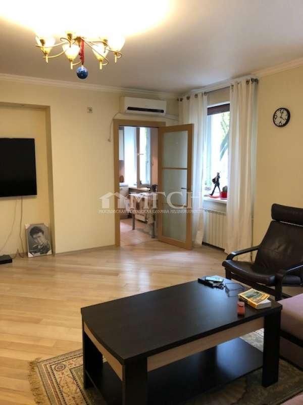 фото 2 ком. квартира - Москва, м. Павелецкая, Малая Пионерская улица