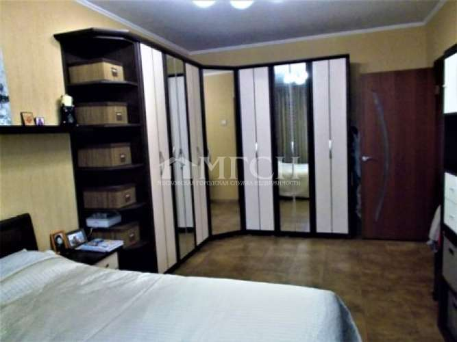 фото 2 ком. квартира - Москва, м. Мякинино, улица Кулакова