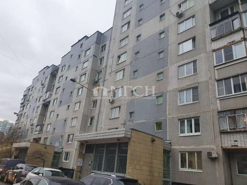 фото 1 ком. квартира - Москва, м. Марьино, Луговой проезд