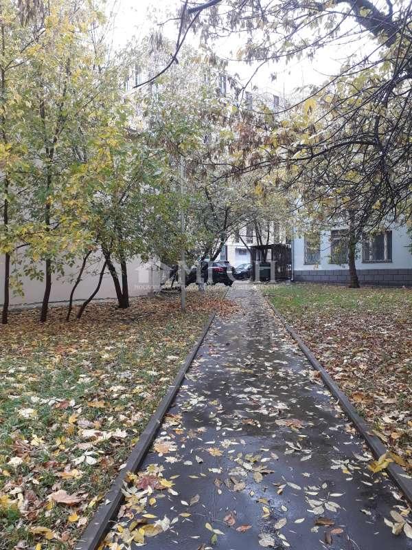 фото 4 ком. квартира - Москва, м. Курская, Гороховский переулок