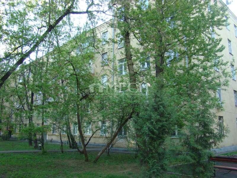 фото 3 ком. квартира - Москва, м. станция Крымская, Севастопольский проспект