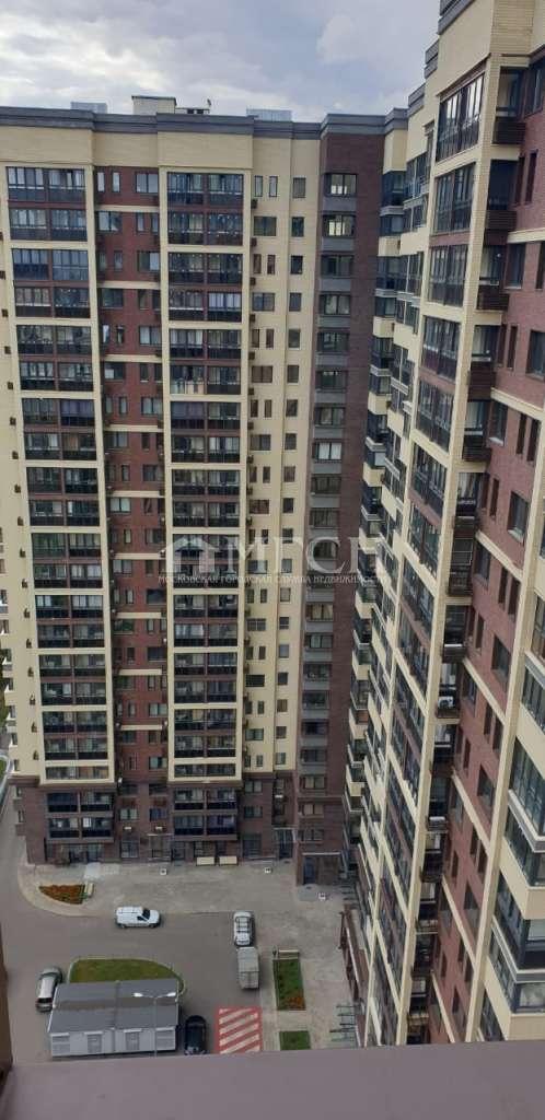фото 2 ком. квартира - Москва, м. Каховская, Чонгарский бульвар