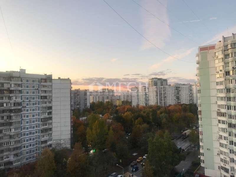 фото 3 ком. квартира - Москва, м. Юго-Западная, улица Академика Анохина
