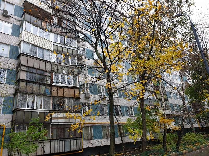 фото 3 ком. квартира - Москва, м. Орехово, Шипиловская улица
