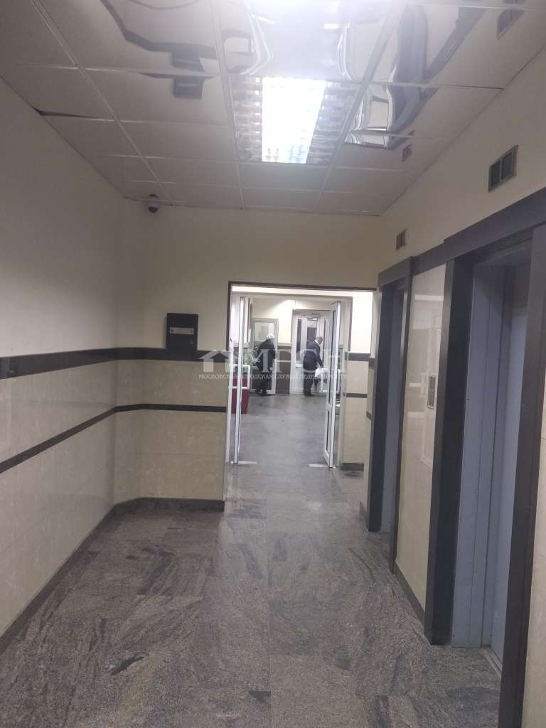 фото 3 ком. квартира - Москва, м. станция Хорошёво, улица Демьяна Бедного