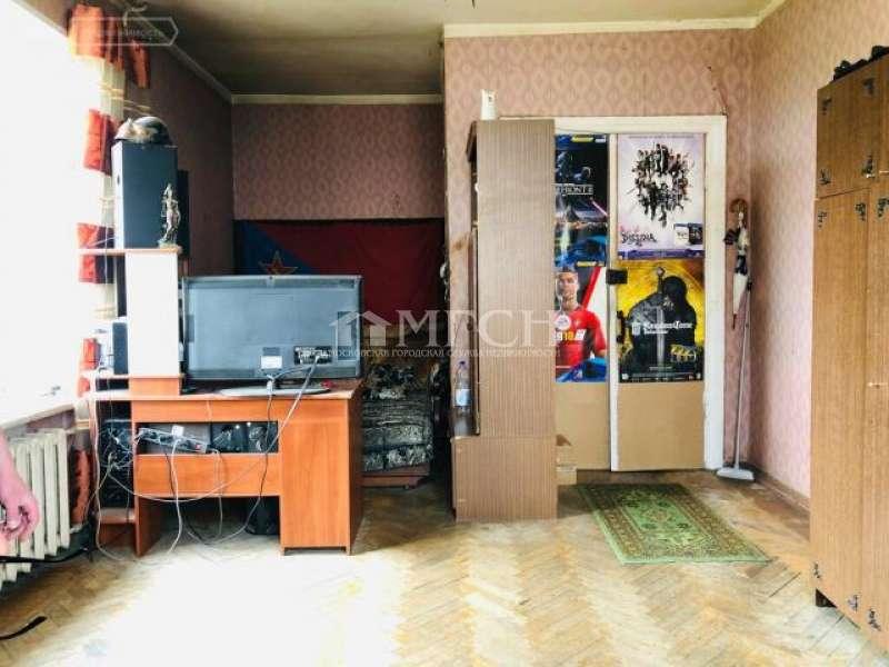 фото 3 ком. квартира - Москва, м. Кожуховская, улица Трофимова