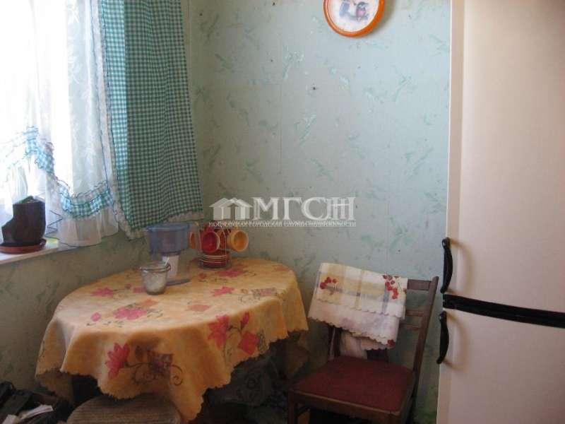 фото 3 ком. квартира - Москва, м. Шипиловская, улица Мусы Джалиля