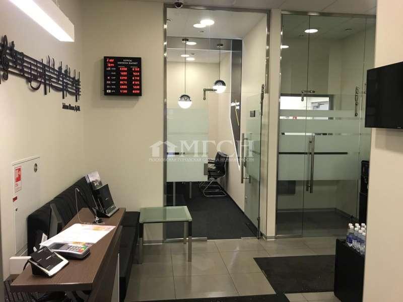 фото офис - Москва, м. Университет, Ломоносовский проспект