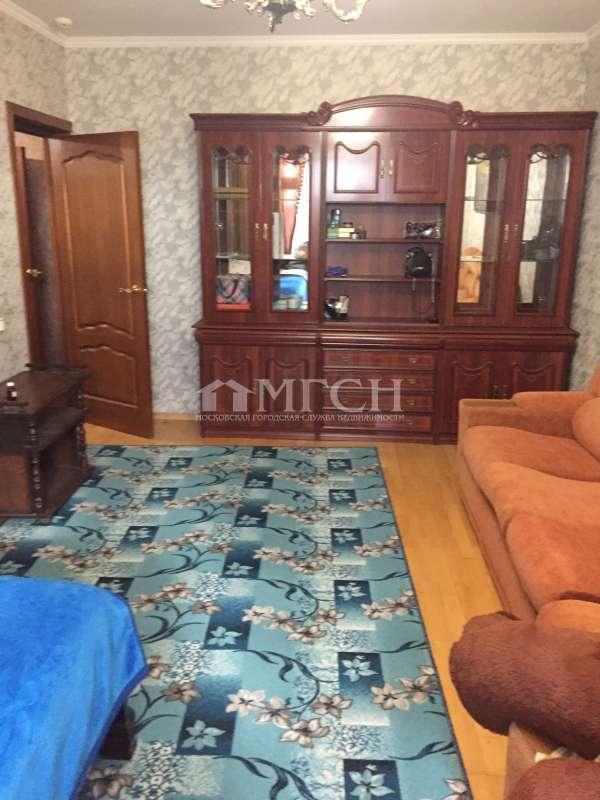 фото 3 ком. квартира - Москва, м. Люблино, улица Верхние Поля